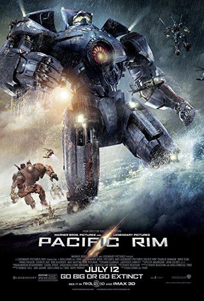 Pacific Rim 2013 BRRip XviD MP3-RARBG