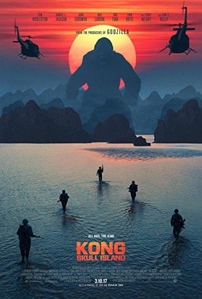 Kong Skull Island 2017 1080p BluRay H264 AAC-RARBG