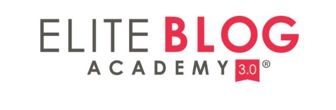 Ruth Soukup – Elite Blog Academy 3.0