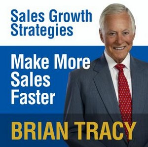 Brian Tracy Sales Growth Strategies