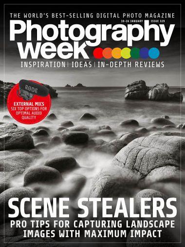 Photography Week – 10-16 January 2019