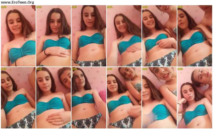 1f27dd1020277284 - Beautiful Cute Teenage Schoolgirl Selfie Video 21