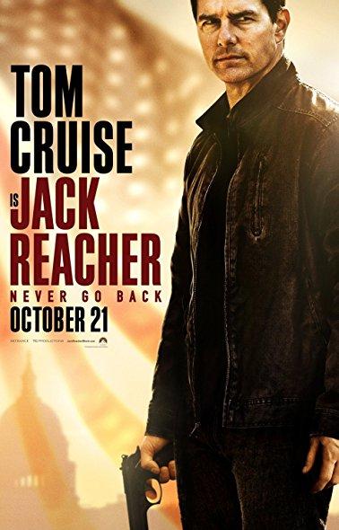 Jack Reacher-Never Go Back 2016 BluRay 1080p DD5 1 x265-d3g