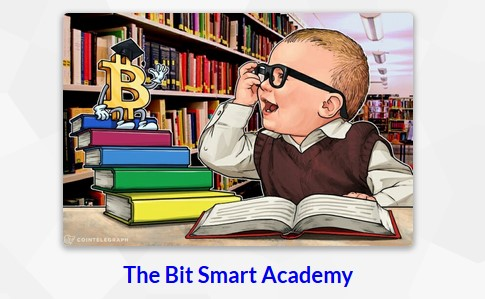 The Bit Smart Academy - Bitcoin Crash Course(2018)