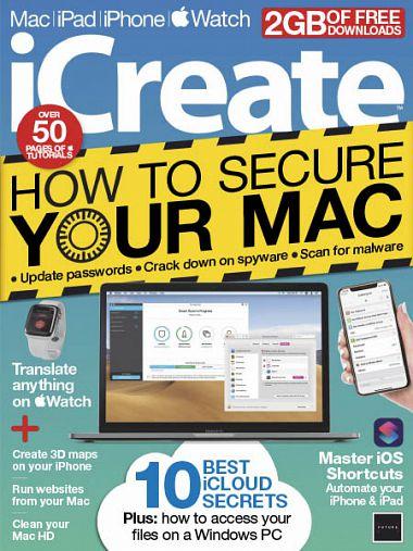 iCreate UK – Issue 197 2019