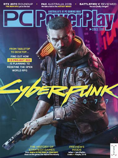 PC Powerplay – Issue 274 2018