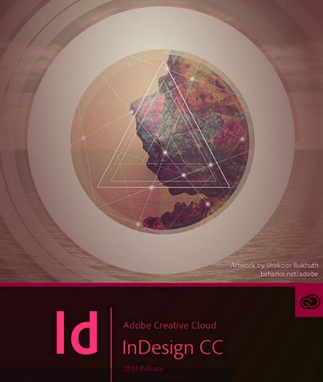 Adobe Indesign CC 2013  / Polska