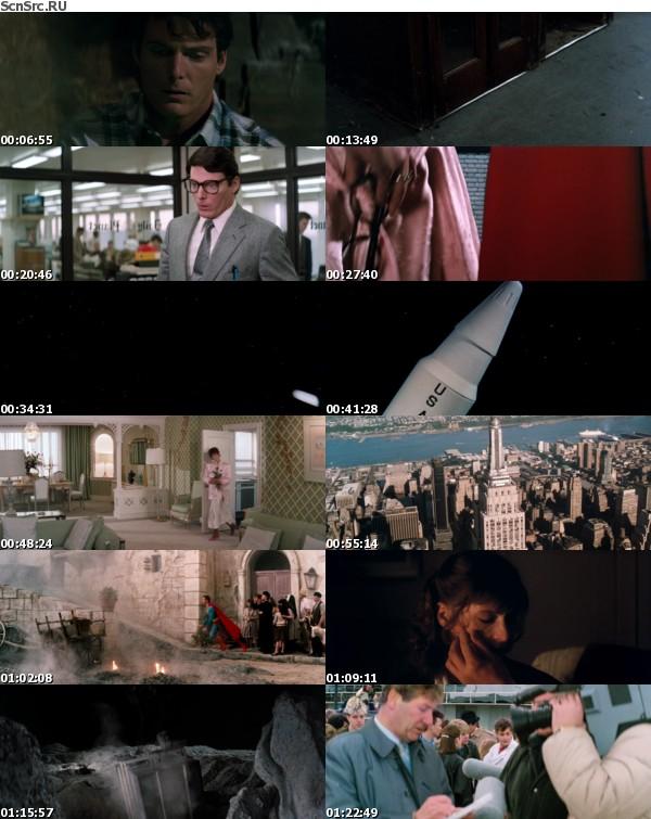 Superman 4 The Quest For Peace 1987 720p BluRay H264 AAC-RARBG