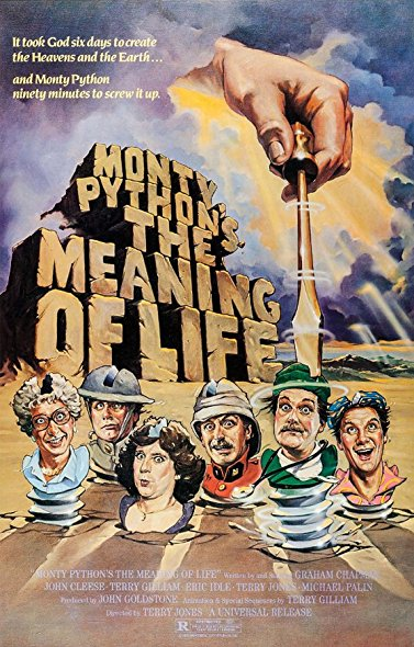 Monty Pythons The Meaning of Life 1983 BRRip XviD MP3-XVID