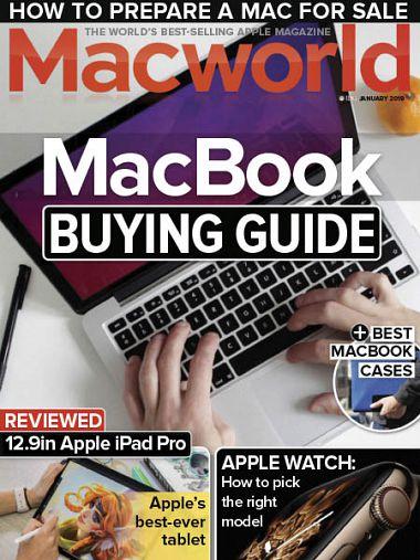 Macworld UK – January 2019