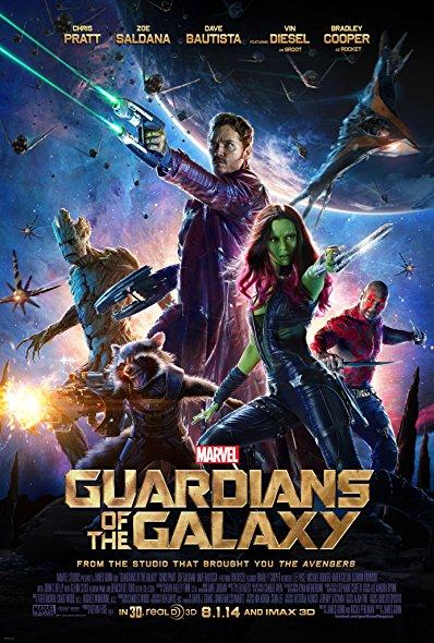Guardians of the Galaxy 2014 BRRip XviD MP3-RARBG