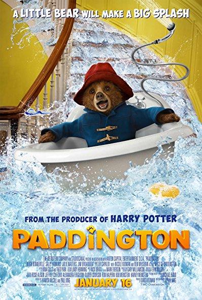Paddington 2014 1080p BluRay H264 AAC-RARBG
