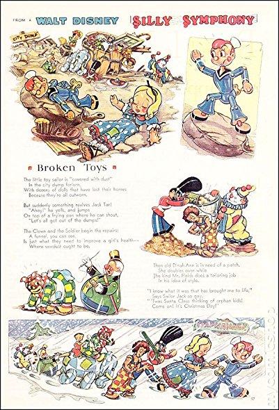 Broken Toys 1935 DVDRip x264