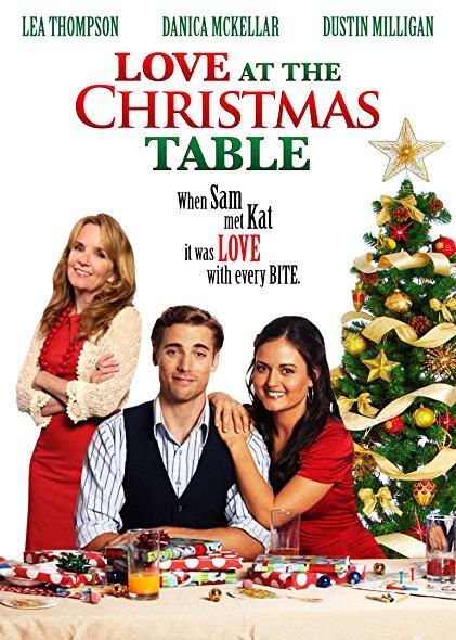 Love at the Christmas Table 2012 BRRip XviD MP3-RARBG