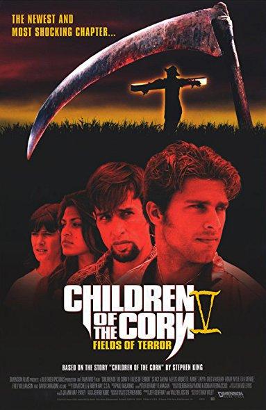 children of the corn v fields of terror 1998 1080p H265-d3g