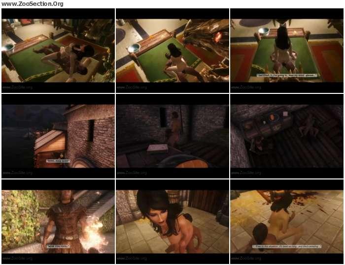 2ffb951252741924 - Potema Chronicles Chapter 2 - Naughty Machinima 2 [Anime / Hentai]