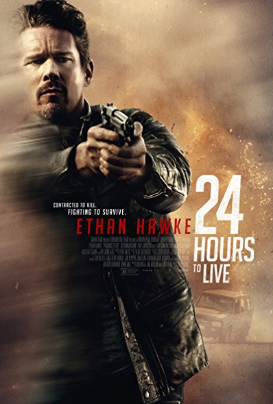 24 Hours To Live 2017 Bdrip X264-Rovers