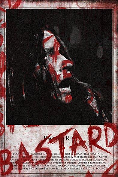 Bastard 2015 Dvdrip X264-Spooks