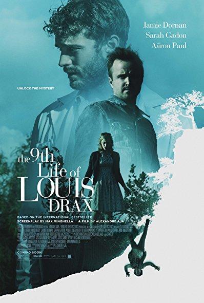 The 9th Life of Louis Drax 2016 1080p BluRay H264 AAC-RARBG