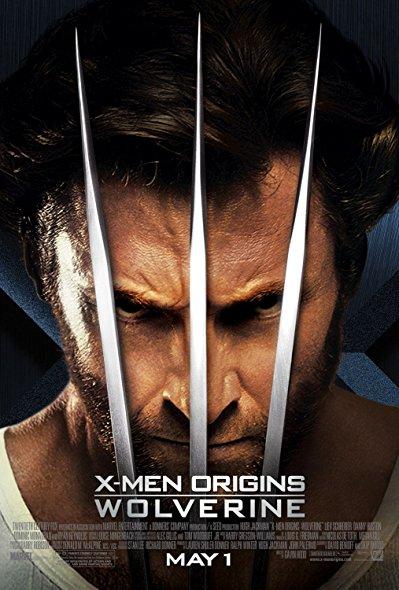X-Men Origins 2009 BluRay 10Bit 1080p DD5 1 H265-d3g
