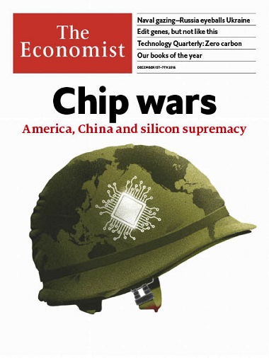 The Economist USA – December 01, 2018