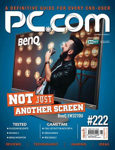PC.com – November 2018