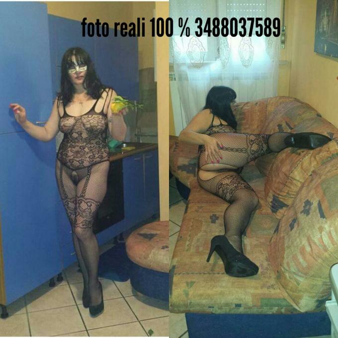 donna-cerca-uomo teramo 3488037589 foto TOP