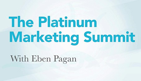 Eben Pagan Platinum Marketing Summit 2017