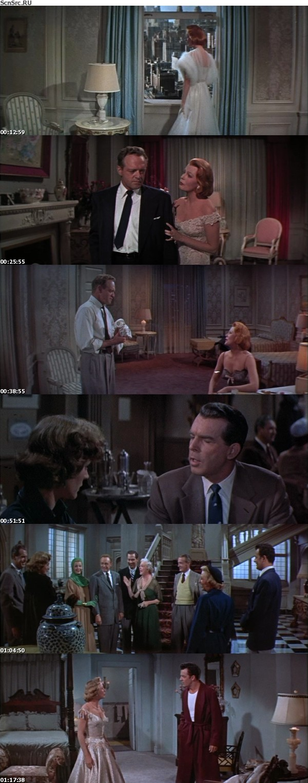 Woman's World 1954 DVDRip XViD