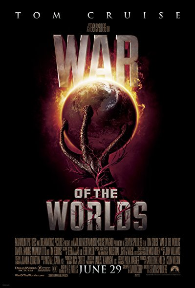 War of the Worlds 2005 BluRay 1080p DD5 1 H265-d3g