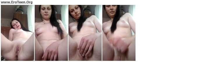 6b00481121756794 - Selfshot Hottie young Fingering 07