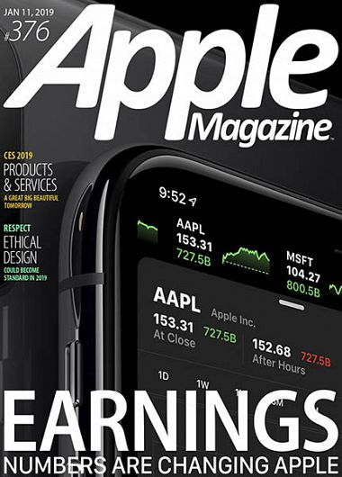 AppleMagazine – January 11, 2019