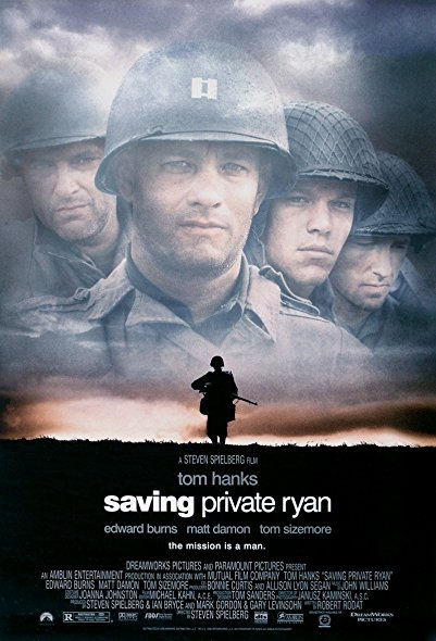 Saving Private Ryan 1998 BluRay 1080p DD5 1 H265
