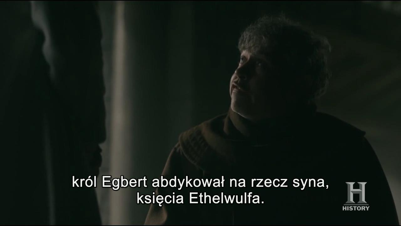 Wikingowie / Vikings {Sezon 05} (2017)