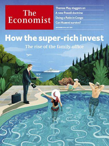 The Economist USA – December 15, 2018