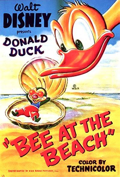 Bee at the Beach 1950 DVDRip x264-HANDJOB