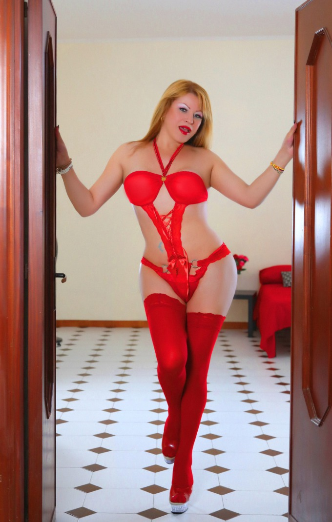 donna-cerca-uomo trapani 3290329899 foto TOP