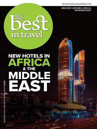 Best In Travel Magazine – Issue 87 2018
