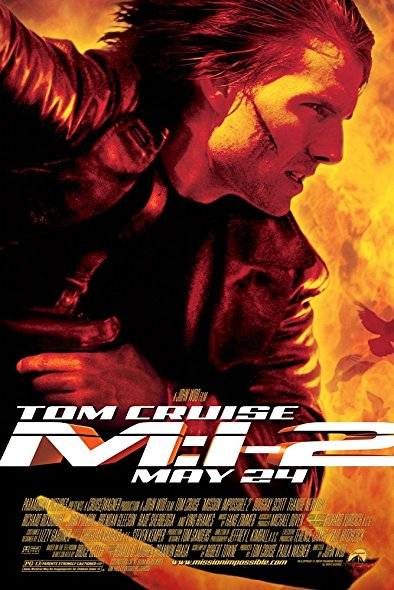 Mission Impossible MI II 2000 BluRay 1080p DD5 1 H265-d3g