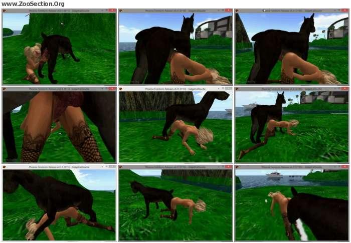 5d4af81013045804 - ZooSex Cartoon Animation Video 63 [Anime / Hentai]