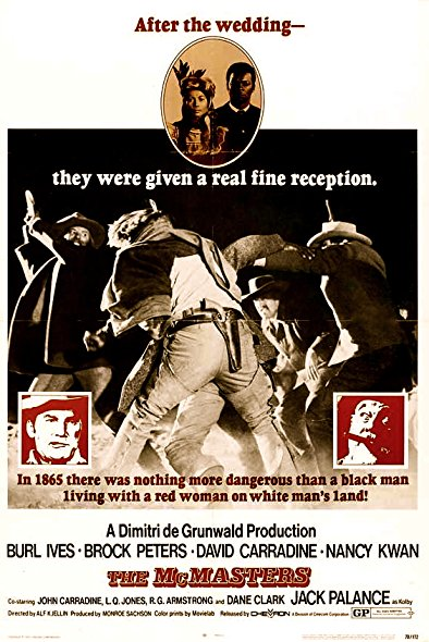 The McMasters 1970 DVDRIP XVID