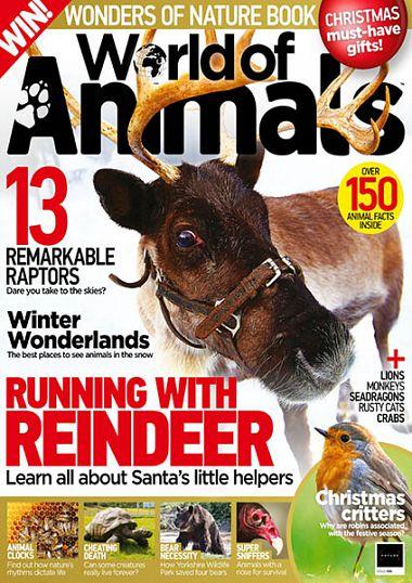 World of Animals – Issue 66 2018