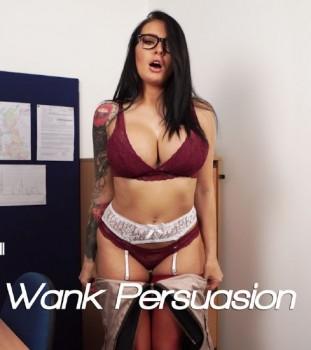 Charlie Atwell - Wank Persuasion (2018) 1080p