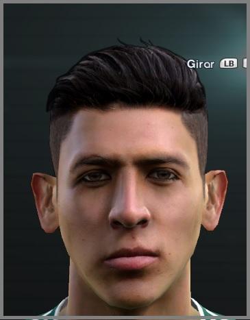 Edson Álvarez [Mexico] [América]