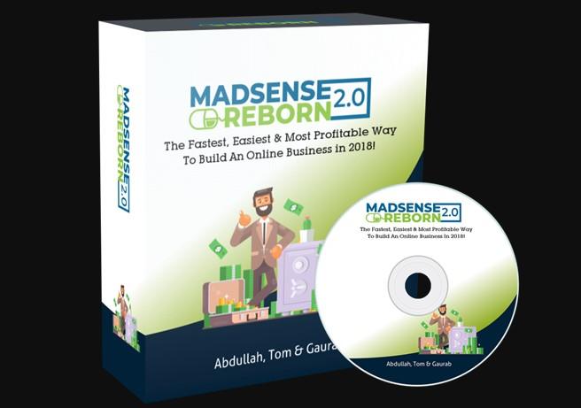 Madsense Reborn 2.0