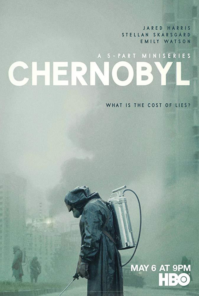 مسلسل درامي (تشيرنوبل) Chernobyl 2019 مترجم تحميل تورنت 1 arabp2p.com