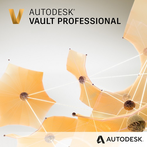 AUTODESK VAULT PRO SERVER V2020 WIN64-XFORCE