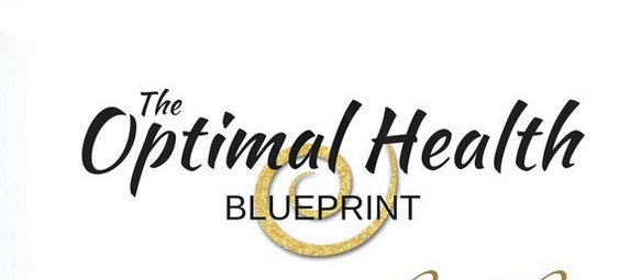 Optimal Health Blueprint - Hilde Larsen