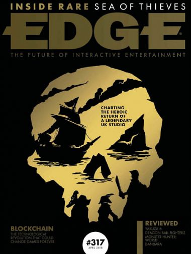 Edge – April 2018