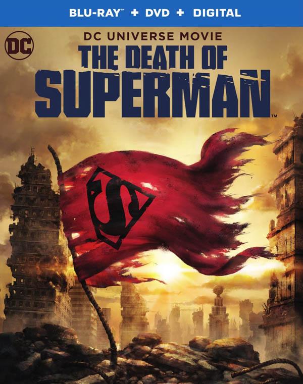 超人之死/the death of superman